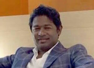 Mahendran Yadav